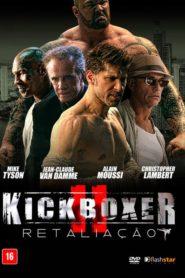 Kickboxer : A Retaliação