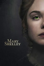Mary Shelley