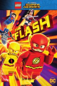 LEGO Super Heróis DC: O Flash