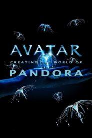 Avatar: Criando o Mundo de Pandora