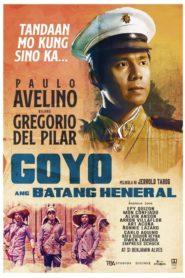 Goyo: O Menino General