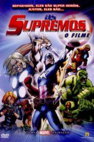 Os Supremos: O Filme