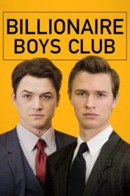 O Clube dos Meninos Bilionários