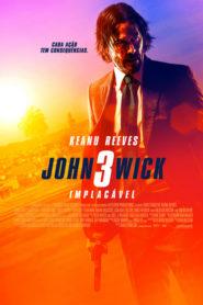 John Wick 3 – Parabellum