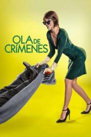 Onda de crimes