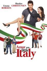 Amor em Little Italy