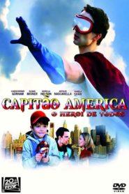 Capitão América O Herói de Todos