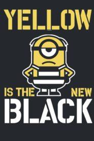 Amarelo é o Novo Preto