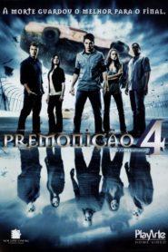 Premonição 4