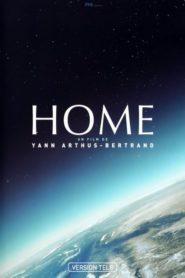 Home – Nosso Planeta, Nossa Casa