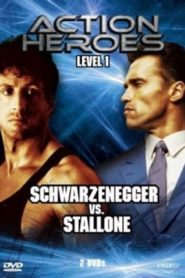 Hollywood Rivals – Sylvester Stallone Vs Arnold Schwarzenegger