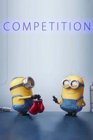 Minions Curta: Competição