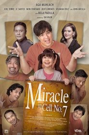 Milagre Da Cela 7