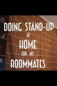 Doing Stand-up at Home for My Roommates