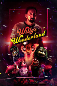 Willy's Wonderland