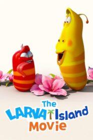 Larva: Ilhados – O Filme